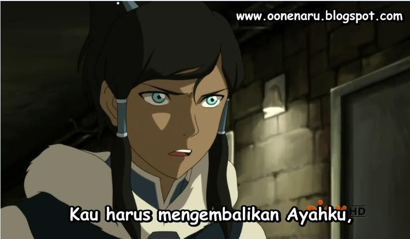 Avatar Korra Book 2 Episode 4 Download